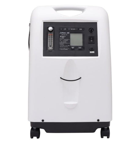 JMC5A 5L Oxygen Concentrator For Home Use-OXYGENSOLVE