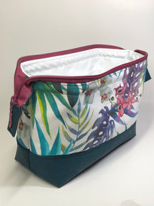 Orchid - Toiletry/Project Bag