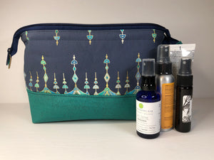 Istanbul- Toiletry/Project Bag