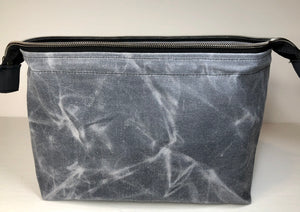 Waxed Canvas - Men's DOPP/Toiletry Bag