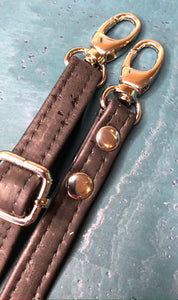 Tweed and Cork Cross Body/Wristlet