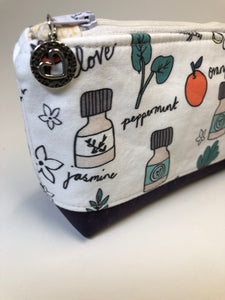 Large Essential Oil/Make Up Case
