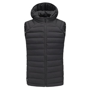 Gilet Chauffant Iso'thermal lavable en machine