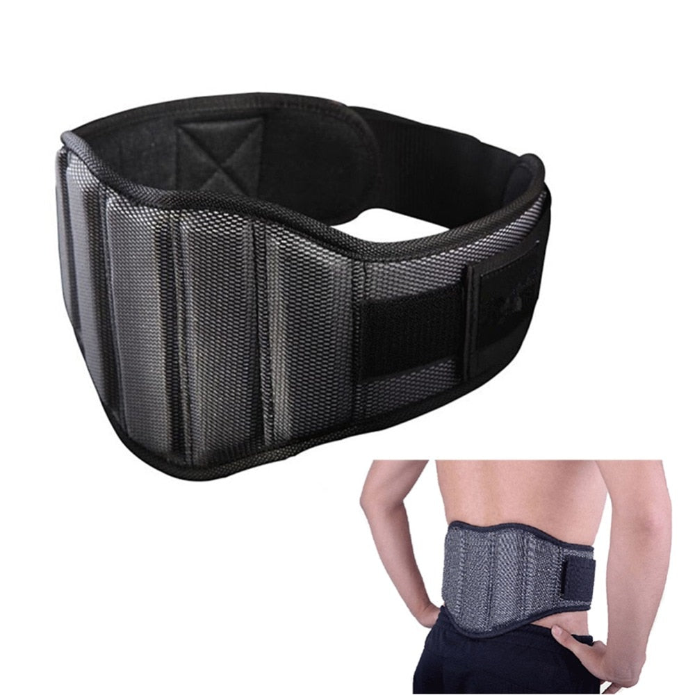 Belt Fitness Gym Belt