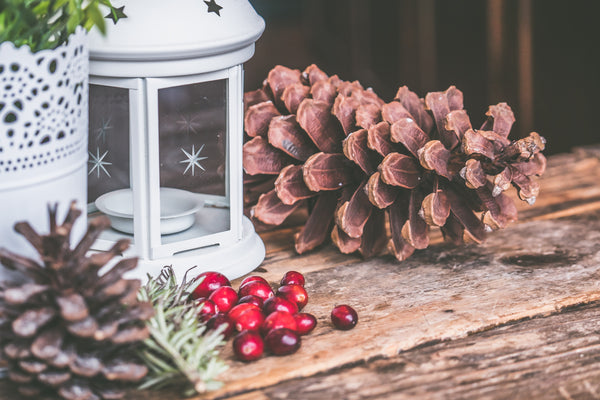 5 Ways to Decorate for the Holidays on a Budget