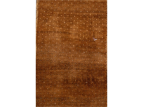 Early 20th Century Vintage Kasari Runner Rug, 3 X 10