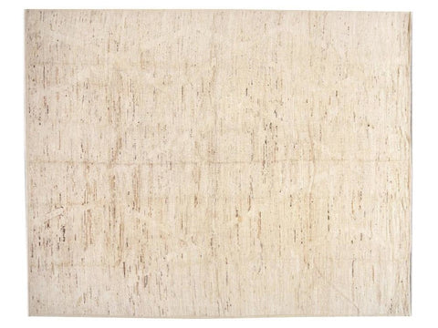 21st Century Modern Moroccan-Style Oversize Wool Rug 13 X 16