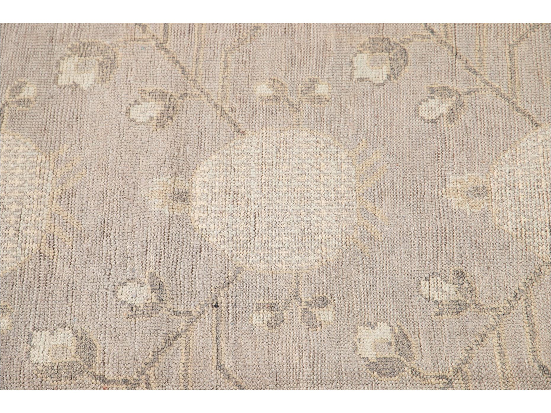 21st Century Modern Kothan-Style Oversize Wool Rug 13' x 16'