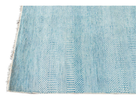 New Contemporary Savannah Wool Rug 10 X 13