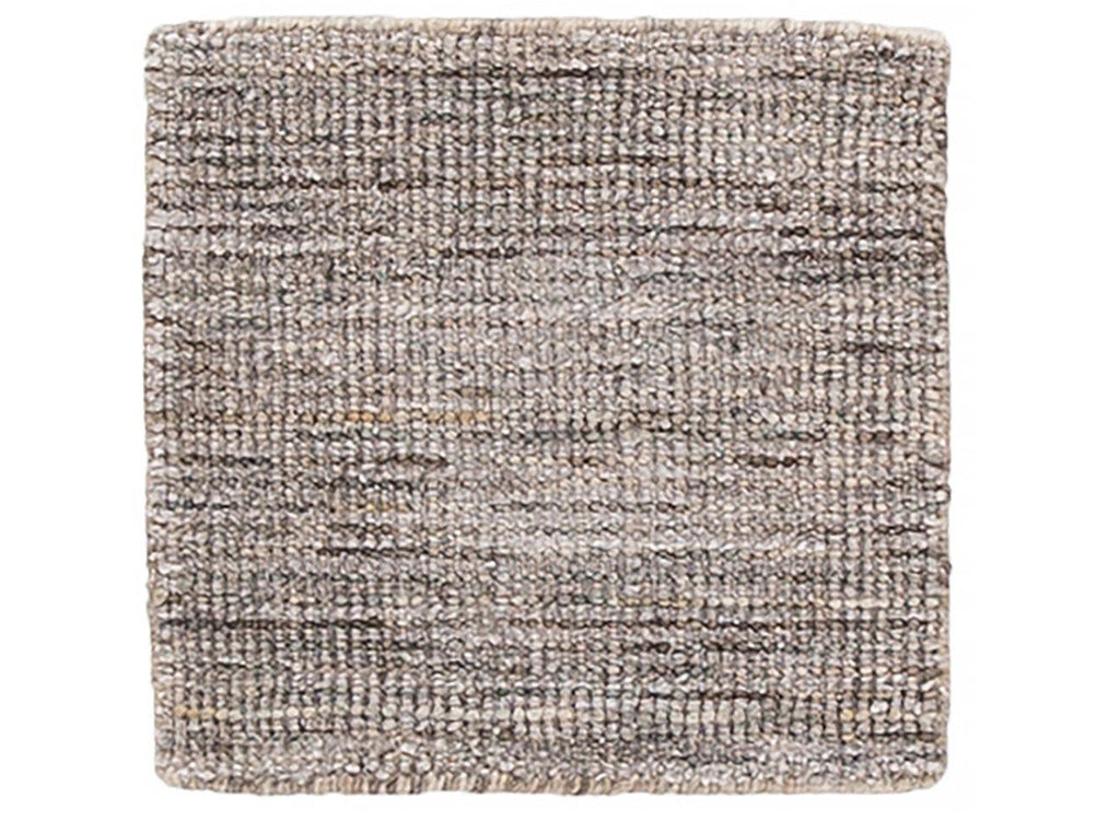 Wool & Silk Boho Custom Rug