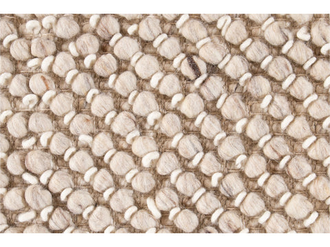Sasco Collection Hand-Woven Custom Contemporary Rug