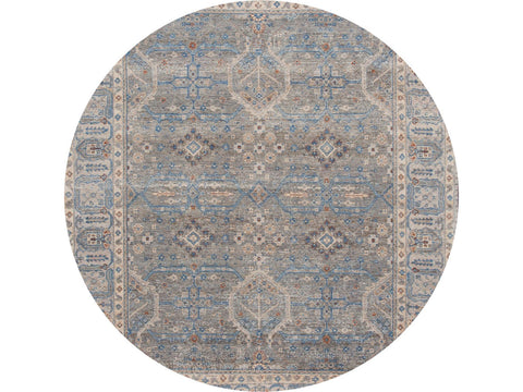 21st Century Contemporary Wilton Indian Wool Rug, 8 X 10