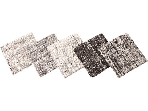 Westport Collection Hand-Woven Custom Contemporary Rug