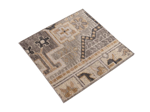 Contemporary Customized Wool Rug