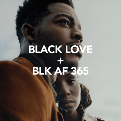 GIFT GUIDE: BLACK LOVE