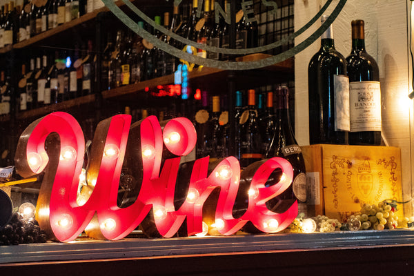 Wine Shop Recommendations | Harlem Gift Shop