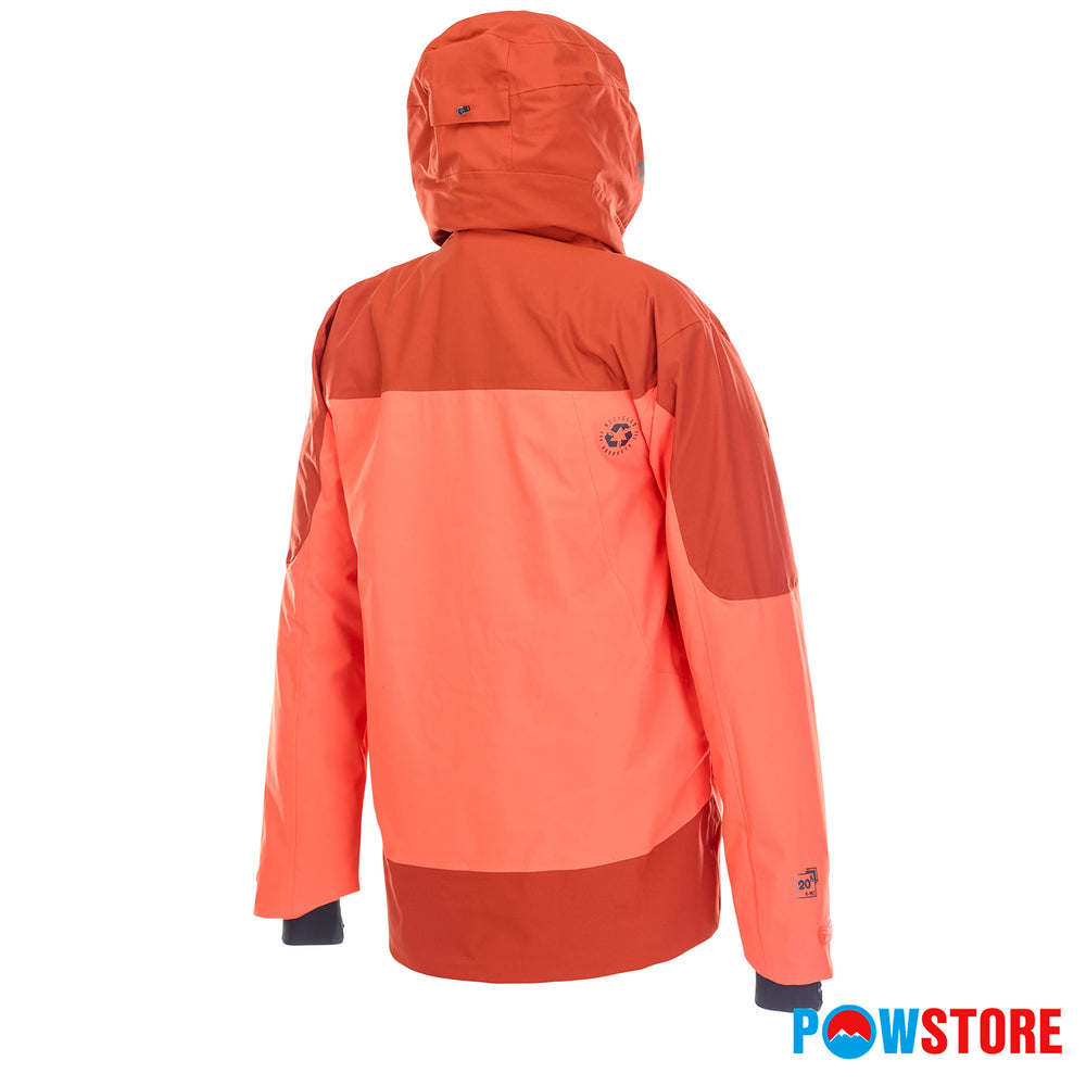 Jacke Picture Naikoon Jacket orange - 2018/2019
