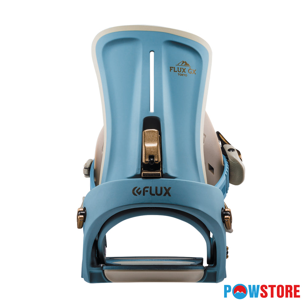 bindings Flux GX sax blue - 2018/2019