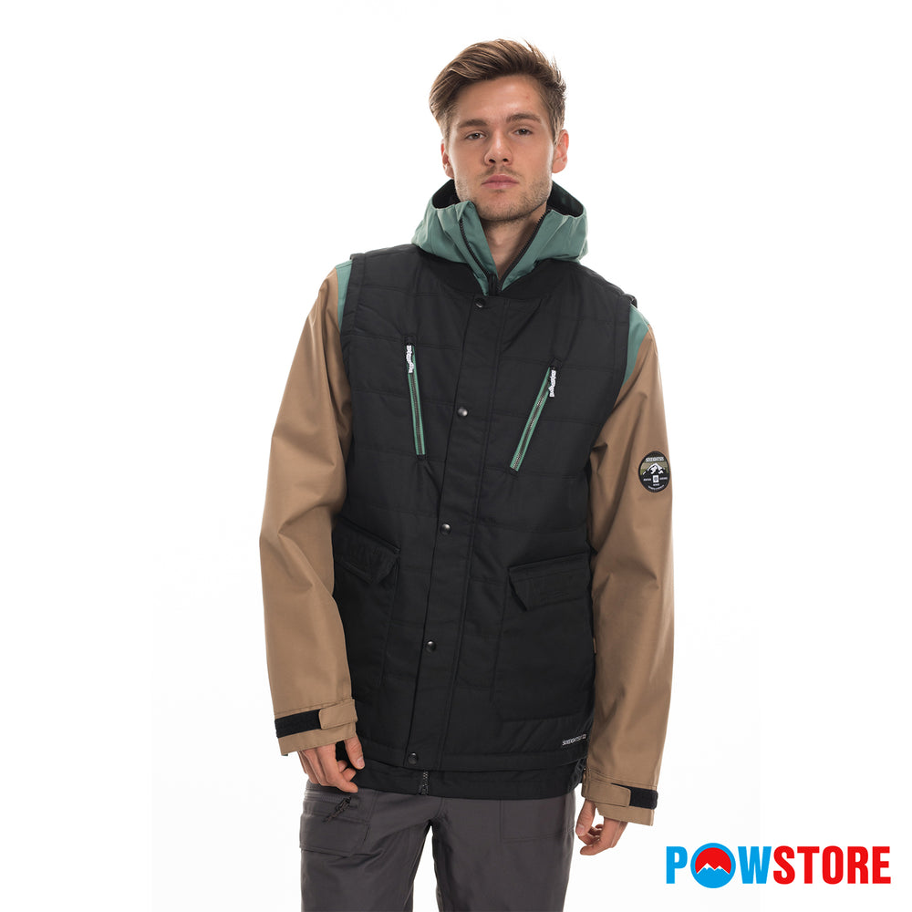 jackets 686 Smarty 4-in-1 Complete Jacket - 2019/2020