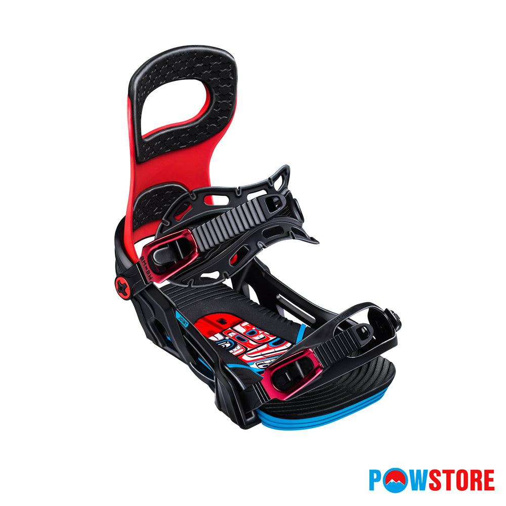 Snowboard-Bindings Bent Metal Joint M - 2019/2020