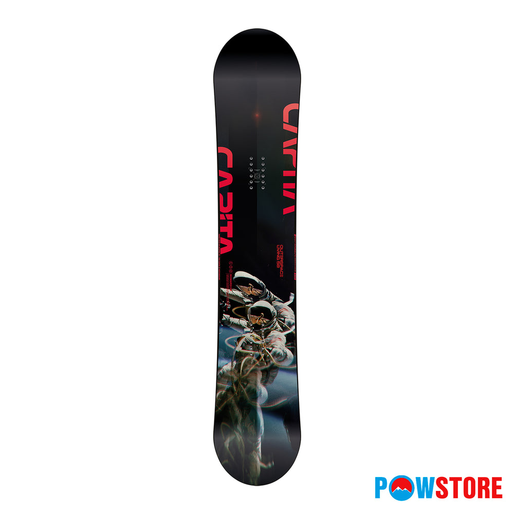 Snowboards Capita Outer Space Living - 2019/2020