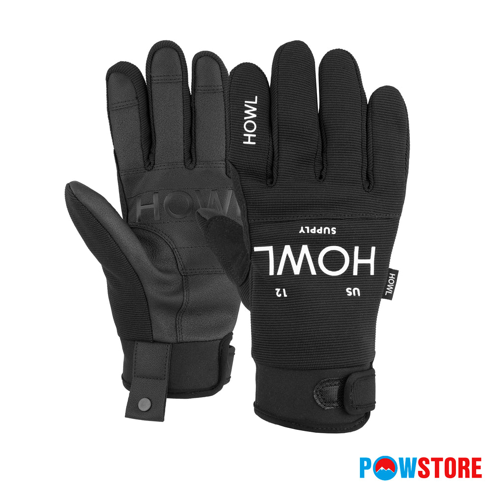 Gloves Howl Jepster Glove XL - 2019/2020