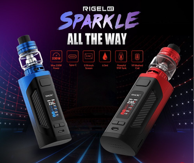 Rigel kit main