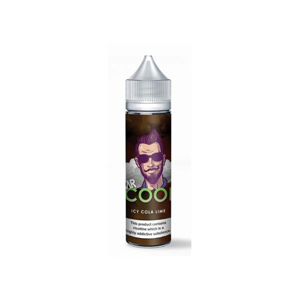 Mr Cool 0mg 50ml Shortfill (70VG/30PG) - Flavourclouds Discount Vape
