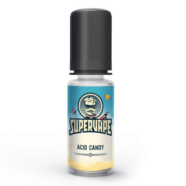 SuperVape by Lips Flavour Concentrates 0mg 10ml - Flavourclouds Discount Vape
