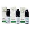 Naturecan 500mg CBD E-Liquid 10ml (80VG/20PG) - Flavourclouds Discount Vape