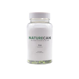 Naturecan CLAs Capsules - 90 Caps