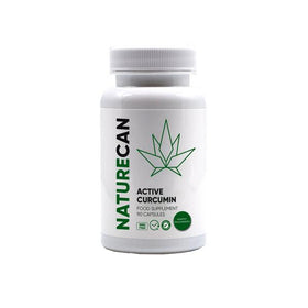 Naturecan Active Curcumin 90 Capsules