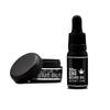 NKD 150mg CBD Twin Pack Honey Oak Beard Oil and balm - Flavourclouds Discount Vape