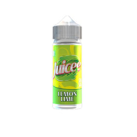 Juicee 0mg 100ml Shortfill (50VG/50PG)