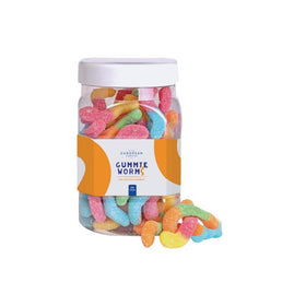 European Hemp Co 25mg CBD Gummy Worms - Large Pack