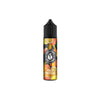 Juice 'N' Power Fruit Range 0mg 50ml Shortfill (70VG/30PG) - Flavourclouds Discount Vape