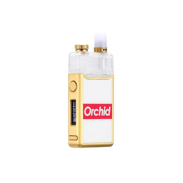 Orchid Vape Orchid Variable Pod Kit - Flavourclouds Discount Vape