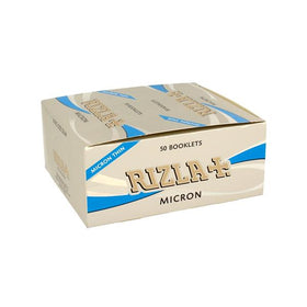 50 Micron King Size Slim Rizla Rolling Papers