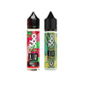 Triple 360 by Twist E-Liquids 0mg 50ml Shortfill (70VG/30PG) - Flavourclouds Discount Vape