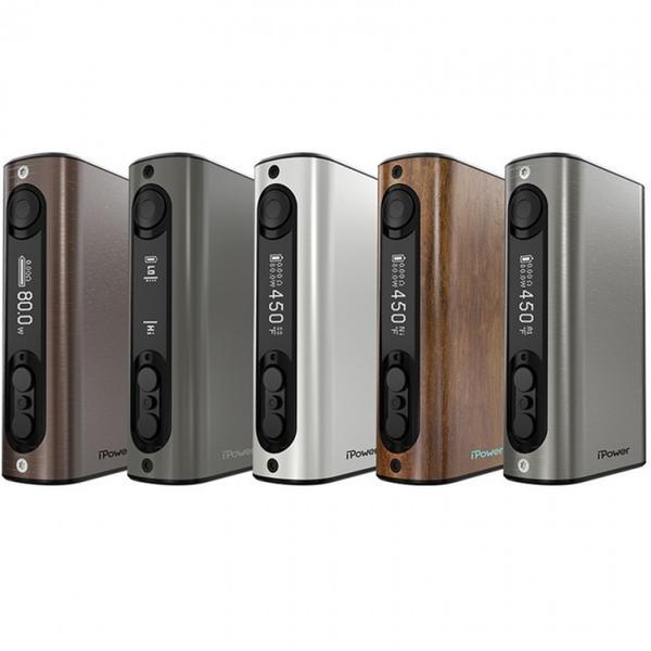 Eleaf iPower 80W 5000mah MOD - Flavourclouds Discount Vape