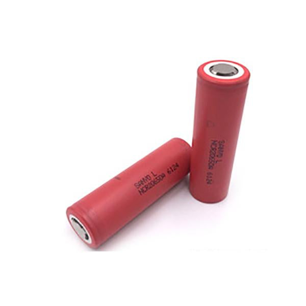 Sanyo 20650 3000mAh Battery - Flavourclouds Discount Vape