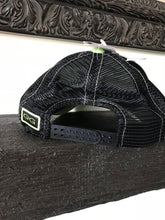 Game Guard Meshback Cap