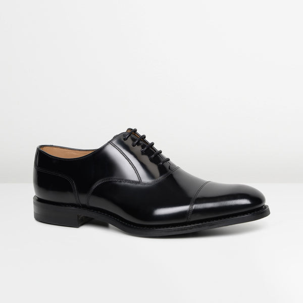 Black 806B Oxford Shoes