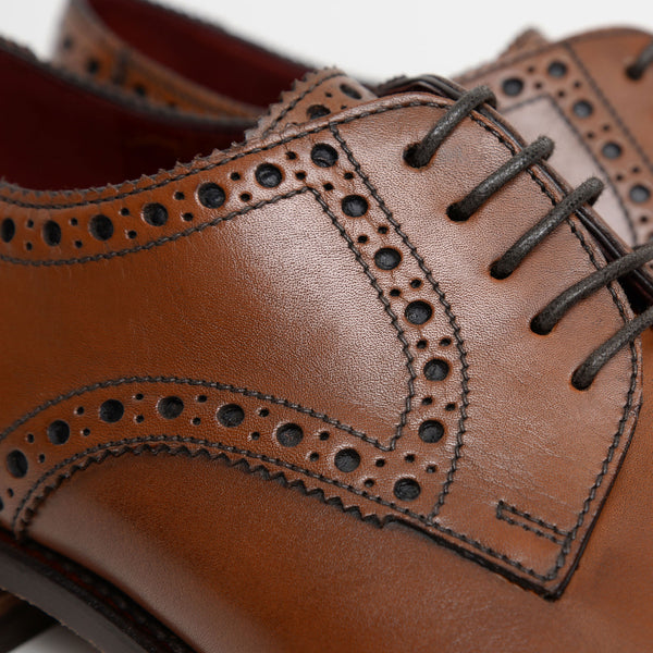 Cedar Foley Derby Brogues