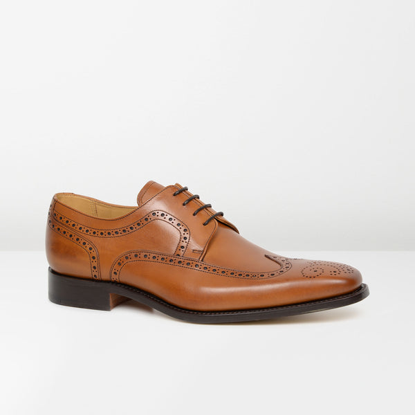 Cedar Larry Derby Brogues
