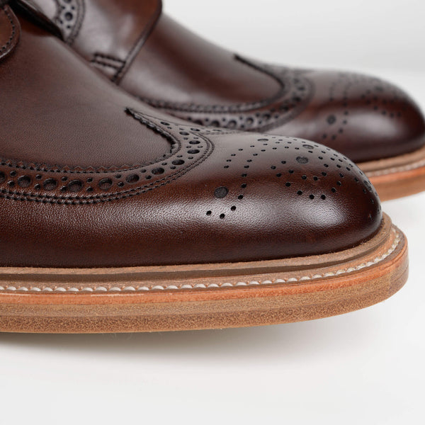 Ebony Bailey II Derby Brogues