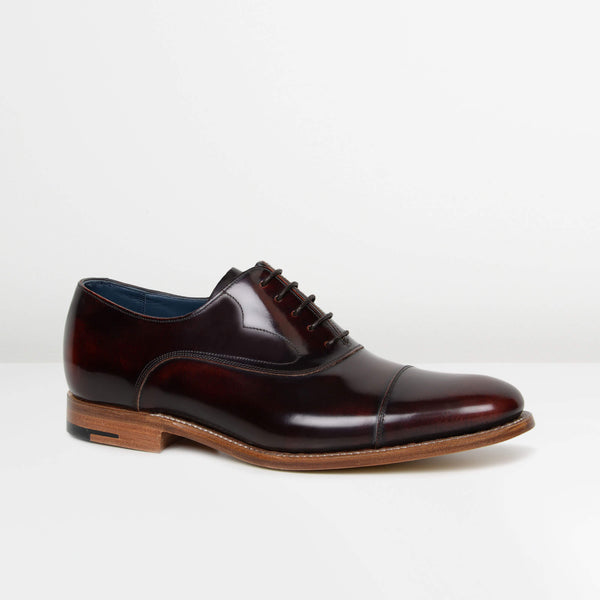 Brandy Hartley Oxford Shoes