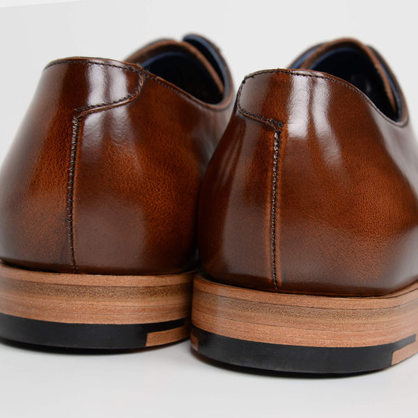 Cedar Hartley Oxford Shoes