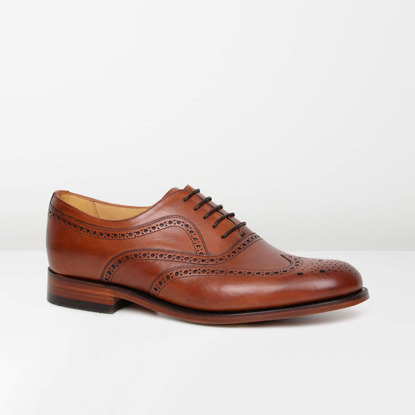 Rosewood Southport Oxford Brogues