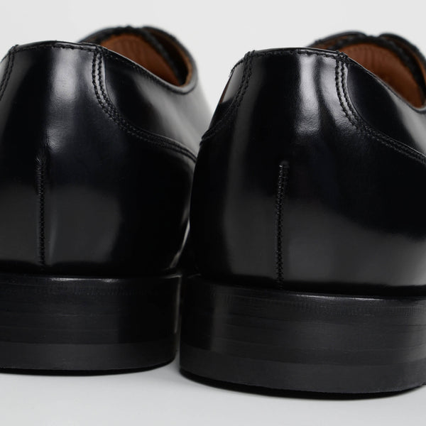 Black 200B Oxford Shoes